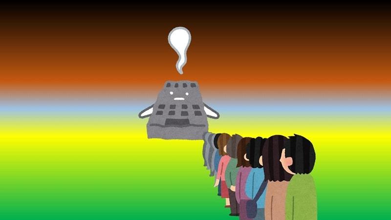 同じような性格の社員が続々と入社してくるブラック企業(体験談)