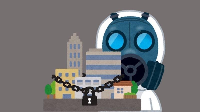 コロナウイルスの企業対応で簡単にブラック度、見抜ける説【モウ、逃げラレなイ】